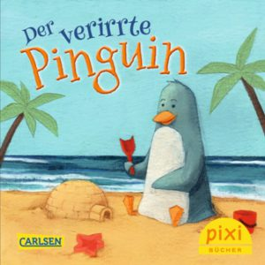 Cover Pinguin